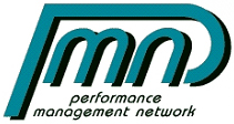 performance management network logo